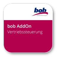 bob Vertriebssteuerung