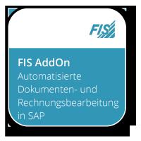 Automatisierte Dokumenten- und Rechnungsbearbeitung in SAP