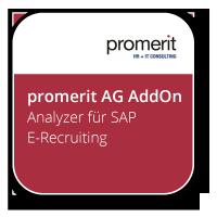 Analyzer für SAP E-Recruiting