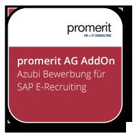 Azubi Bewerbung für SAP E-Recruiting