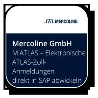 M.ATLAS – Elektronische ATLAS-Zoll-Anmeldungen direkt in SAP abwickeln