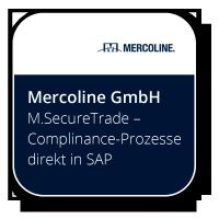 M.SecureTrade – Complinance-Prozesse direkt in SAP