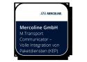 M.TransportCommunicator – Volle Integration von Paketdiensten (KEP) und Speditionen