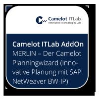MERLIN – Der Camelot Planningwizard (Innovative Planung mit SAP NetWeaver BW-IP)