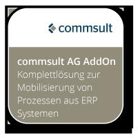 mobile ERP - Die Komplettlösung zur Mobilisierung von Prozessen aus ERP Systemen