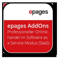 SAP-zertifzierte E-Commerce-Extention zur Miete - Professioneller Onlinehandel im Software as a Service-Modus (SaaS)