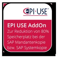 SAP Add On Tool zur Reduktion von 80% Speicherplatz bei der SAP Mandantenkopie bzw. SAP Systemkopie