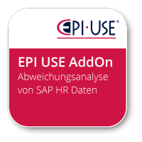 SAP Add On zur Abweichungsanalyse von SAP HR Daten bei SAP Upgrades, SAP Support Packages und SAP System Implementierungen