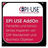 SAP Tool zum partiellen und konsistenten Kopieren von SAP Mandanten und Business Objekten für Tests und Schulungen