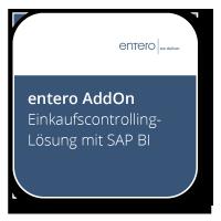 Einkaufscontrolling-Lösung mit SAP BI