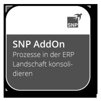 Prozesse in der ERP Landschaft konsolidieren