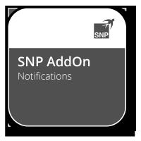 SNP Notifications Add-On
