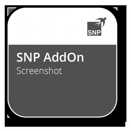 SNP Screenshot Add-On