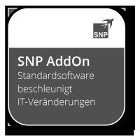 Standardsoftware beschleunigt IT-Veränderungen