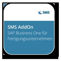 SAP Business One für Fertigungsunternehmen