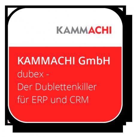 dubex - Der Dublettenkiller für ERP und CRM