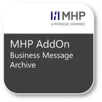 MHP AddOn Business Message Archive