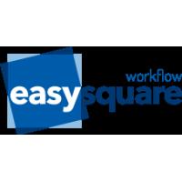 Rechnungseingangsworkflow mit easysquare workflow - Rechnungen effizient verarbeiten