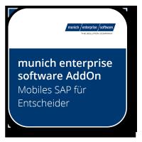 Mobiles SAP für Entscheider.