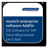 MailCenter - die Software für SAP Geschäftsprozesse per E-Mail