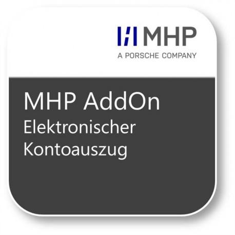 MHP AddOn Elektronischer Kontoauszug