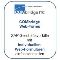 COMbridge Web-Forms