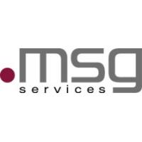msg service AG