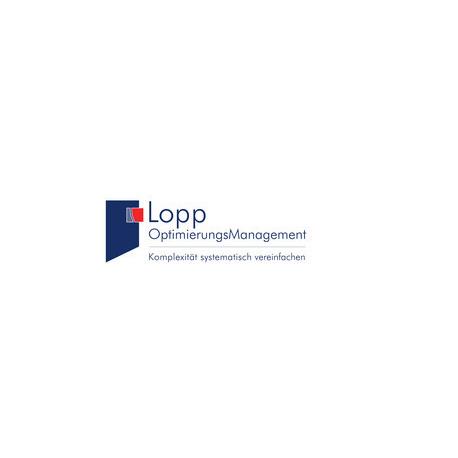 Volker Lopp – OptimierungsManagement