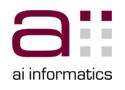 applied international informatics GmbH