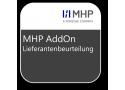 MHP AddOn Lieferantenbeurteilung