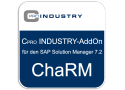 """Cpro INDUSTRY-Add-On """"Change Request Management (ChaRM)"""""""