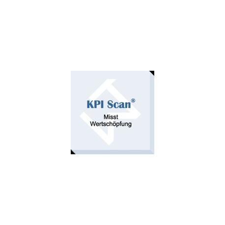 KPI Scan - Misst Wertschöpfung