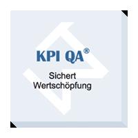 KPI QA - Sichert Wertschöpfung