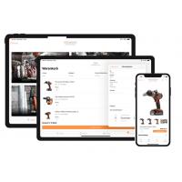 itmX product catalog