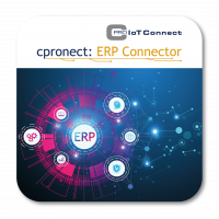 cpronect: SAP ERP Connector