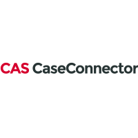 CAS CaseConnector