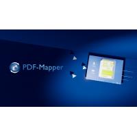 PDF-Mapper