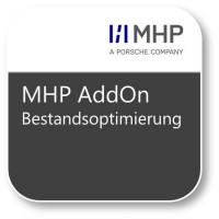 MHP AddOn Bestandsoptimierung