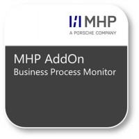 MHP AddOn Business Process Monitor