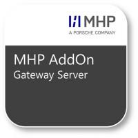 MHP AddOn Gateway Server
