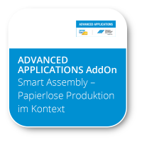 Smart Assembly - Papierlose Produktion im Kontext Industrie 4.0