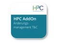 HPC-Änderungsmanagement T&C