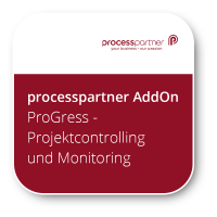 ProGress - Projektcontrolling und Monitoring