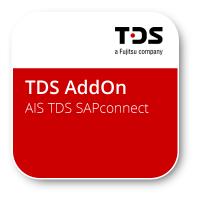 AIS TDS SAPconnect