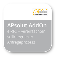 apsolut easy e-RFx