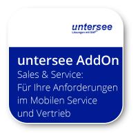 //FlexNet™ MOBILE - Sales & Service: Für Ihre Anforderungen im Mobilen Service und Vertrieb