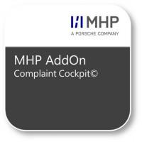 MHP AddOn Reklamations-Cockpit