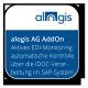 Aktives EDI-Monitoring