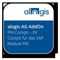 PM-Cockpit – Ihr Cockpit für das SAP Module PM.