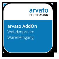 Webdynpro im Wareneingang